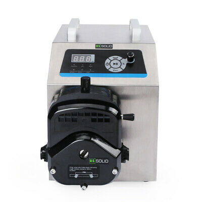 Industrial Peristaltic Pump Standard Type N6-12L 1.2 - 12000 ml/min