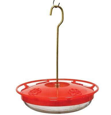 Aspects 429 Hummzinger Highview Feeder, Easy to Clean & Fill, Watch Birds Feed