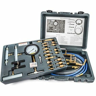 JEGS Performance Products W89726 Master Fuel Injection Test Kit