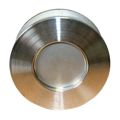 Stainless Steel 316 Spring Wafer Check Valve To Suit Pn6/10/16 Flanges