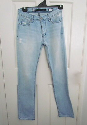Lee Mens Jeans Slim fit - Size 29 - As New