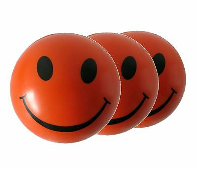 Stress Balls in Orange (3) – Stress Ball for ADHD & Autism - ONLY £1.97 EACH