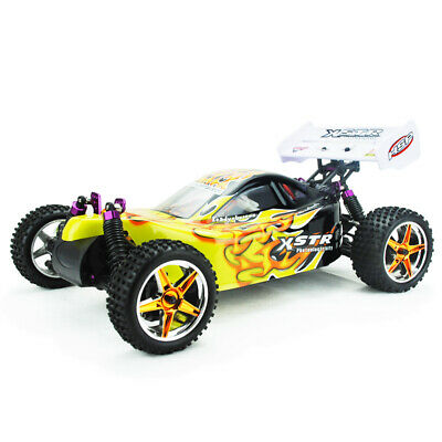 HSP 1/10 RC Buggy Electric 2.4Ghz 4WD OFF Road RTR Car 94107 106ma3