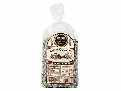 Amish Country Blue Popcorn - 2 Lb :: Free Expedited Shipping!