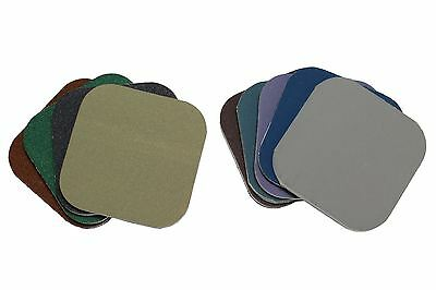 "Micro-Mesh Micromesh 2"" x 2"" Soft Touch Sanding Pad Variety Pack - Luthier tools"