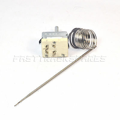 Genuine Oven Thermostat to Suit Electrolux, Simpson, Westinghouse: 0541001931
