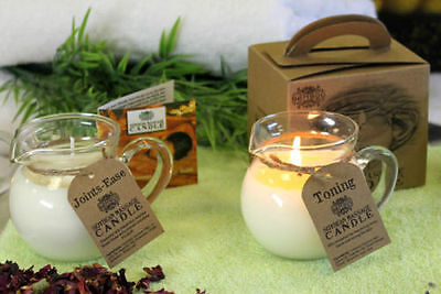Eco Friendly Soy Bean Massage Candle Sensual or Relaxing FOR A SPECIAL TREAT