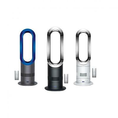 New Dyson AM05 Air Multiplier Technology Heat + Cool  with Remote