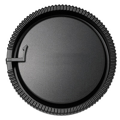 Rear Lens Cap made out of Durable Plastic for Sony Minolta SLR DSLR camera, NEW!