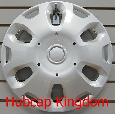 "NEW 2010-2013 FORD TRANSIT CONNECT VAN 15"" Silver Wheelcover Hubcap AM"