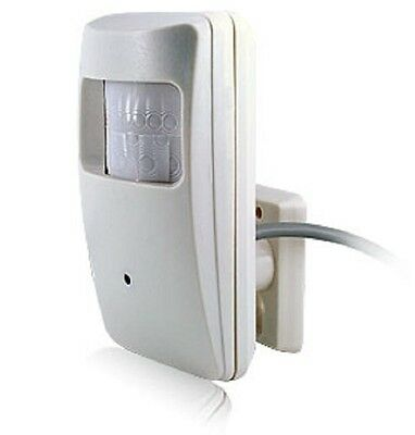 "Sunvision 2.4MP 1//2.9/"" 1080p 4-in-1 Motion Detector Style Spy Camera 47"