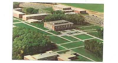 Buildings at State University of New York Vintage Postcard
