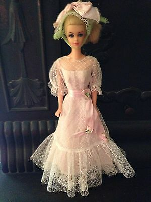 """Vintage Barbie 1969 """"Truly Scrumptious"""" Chitty Chitty Bang Bang Doll"""