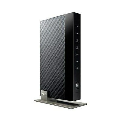 ASUS DSL-N66U 4-port Wireless ADSL Router with USB
