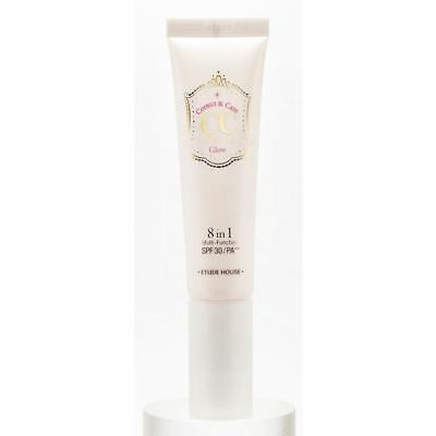 UK STOCK Korea Etude House CC Cream