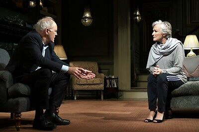 """Tickets to """"A Delicate Balance"""" by Edward Albee, on Broadway"""