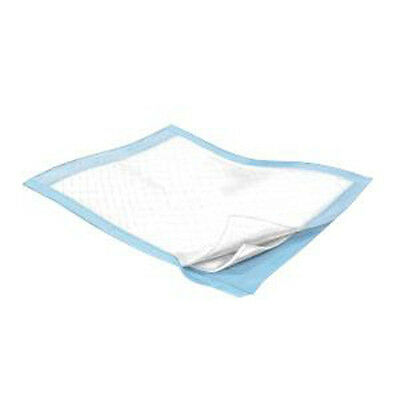 300 Pads Adult Urinary Incontinence Disposable Bed pee Underpads 30x30