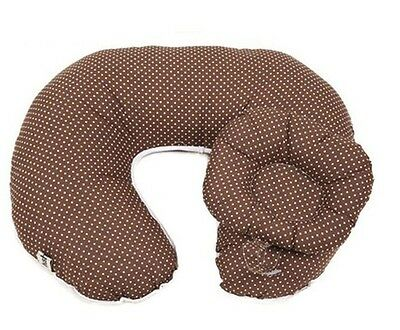 New Nursing Breast Feeding Pillow With Cover Baby Head Support