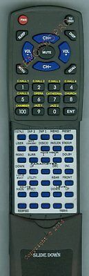 Replacement Remote for YAMAHA DSP3000, RSDSP3000
