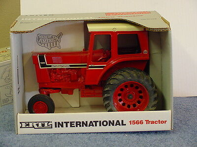 International 1566 Tractor,  Special Edition, 1/16, Die-Cast