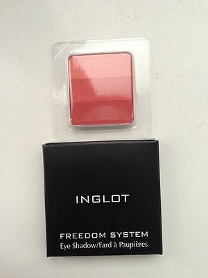 Inglot Eye Shadow 123R Fard à Paupières Freedom System Rainbow New Collection DS