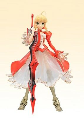 Saber EXTRA Figure Japan game Fate EXTRA official