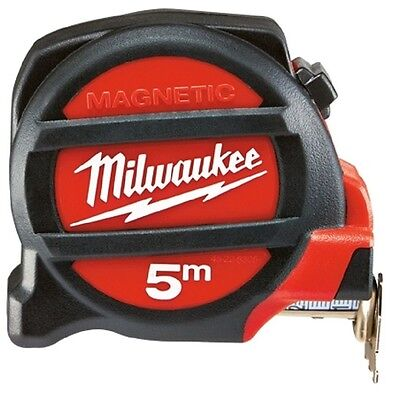 Milwaukee 48-22-5305 5M Magnetic Tape Measure