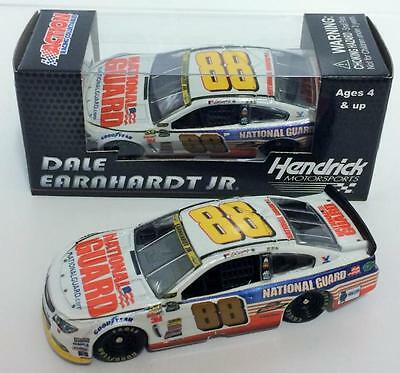 2014 Dale Earnhardt Jr. #88 National Guard Chase For The Cup 1:64 Action Diecast