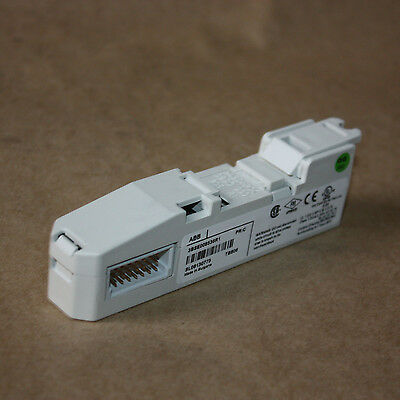 ABB Bailey DCS S800 I/O TB806 BUS OUTLET MODULE 3BSE008536R1 CABLE ADAPTER