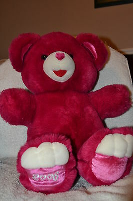 Pink Teddy Bear 20 inches