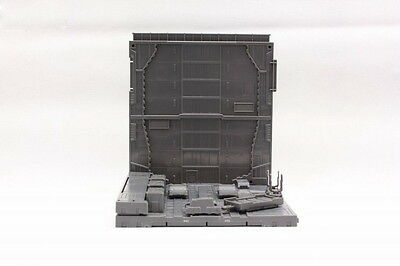 Machical Chain Case Machine Nest & Action Base 004 for HG UC MG RG Gundam Gunpla