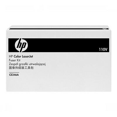HP CE246A Fuser Assembly for Color Laserjet CP4025/CP4525
