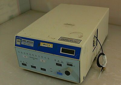 Merck Hitachi HPLC L-4000 UV Detector #447
