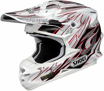 Shoei VFX-W K-Dub 3 Helmet - New - Multiple Sizes and Colors Available