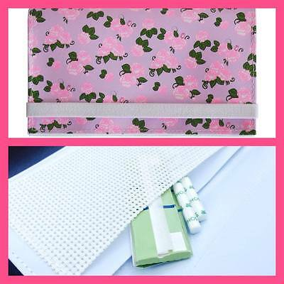 Tobacco Pouch by Kapowch - One for the Girlz