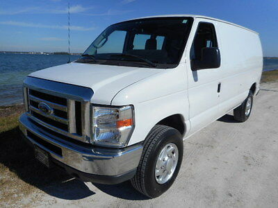 Ford : E-Series Van E-250 Cargo 10 ford e 250 cargo clean florida owned van power equipped