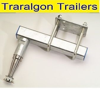 Spare wheel carrier dolly Trailer Rescue kit boat trailer holden off road G243