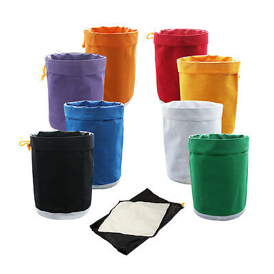 1/ 5 Gallon Bubble Ice Bags Herbal Hash Extractor Filter Kit + Press Mesh Screen