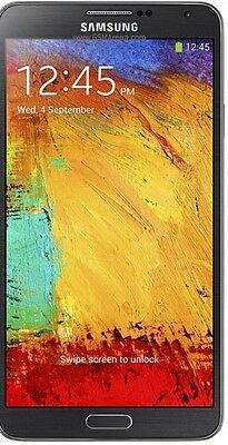 Galaxy Note 3 AT&T T-Mobile BAD IMEI REPAIR BLACKLIST FIX fast turn around