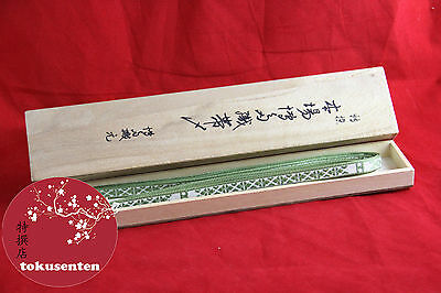 OBIJIME OBI KIMONO YUKATA ACCESSORY GENUINE Made in Japan NEUF NEW BELT
