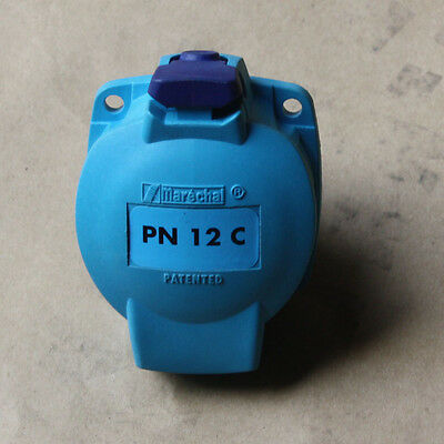 MARECHAL PN12C MULTI CONTACT CONNECTOR 12 pin NEW