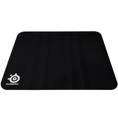 [Steelseries] Qck Mini Gaming Mouse Pad, Mice Mat, Black, Genuine - Bulk Package