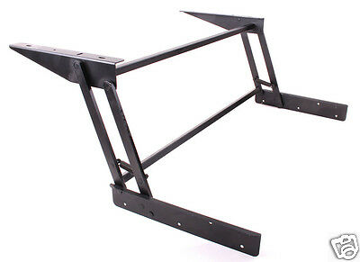 Lift Up Top Large Coffee Table Hardware Fitting Furniture Mechanism Hinge Spring