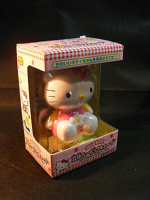 Sanrio Japan Hello Kitty Rubik's Cube w/Original Box VERY RARE NIB