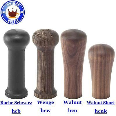 Concept Art Tamper Handle Build Your Own Custom Tamper Classic Range 4 Types