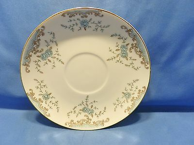 "Vintage Imperial china Seville pattern # 5303  6 1/8"" diameter saucer ONLY"