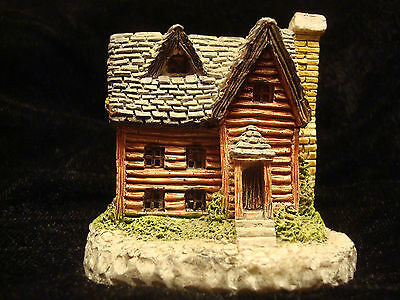 Museum Collections, Inc - 1987 Cricket Cottage BH03