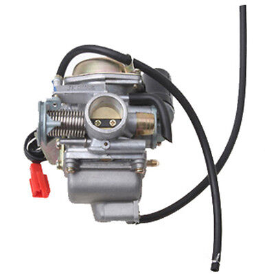 Atv,rv,boat & Other Vehicle Atv Parts & Accessories Active Carburetor Carb Gy6 125cc 150cc Scooter Moped 152qmi 157qmj Atv Gokart Roketa Taotao Sunl Chinese Pd24j