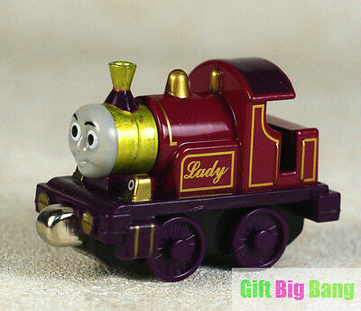 Thomas & Friends Lady Magnetic Metal Toy Train Loose In Stock
