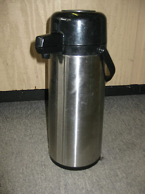 2.2L Service Ideas Airpot Coffee Hot Water Commercial Catering Restaurant